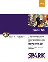 21 vocation talks